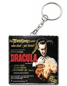 Dracula - Original Film Poster Key Ring
