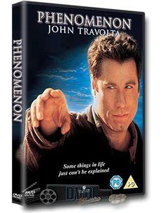 Phenomenon - John Travolta - DVD (1996)