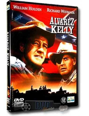 Alvarez Kelly - William Holden, Richard Widmark - DVD (1966)