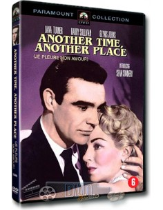 Another Time, Another Place - Sean Connery, Lana Turner - DVD (1958)