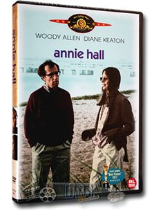 Annie Hall van Woody Allen - Diane Keaton - DVD (1977)