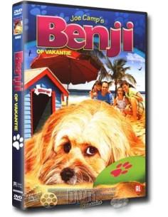 Benji op Vakantie - Patsy Garrett, Cynthia Smith - DVD (1977)
