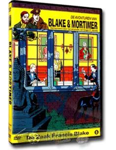 Avonturen van Blake & Mortimer - De zaak Francis Blake - DVD (1997)
