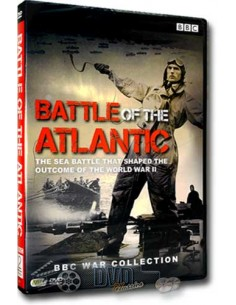 Battle of the Atlantic BBC War Collection - Documentaire Oorlog