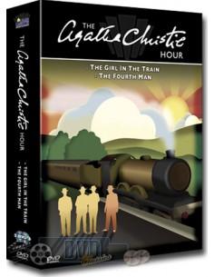 Agatha Christie Hour - Seizoen 1 deel 1 - DVD (1982)