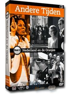 Andere Tijden 3 - Nederland en de Oranjes - DVD (2000)