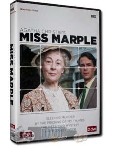 Agatha Christie's Miss Marple - Het beste van - DVD (2006)