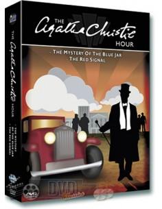 Agatha Christie Hour - Seizoen 1 deel 4 - DVD (1982)