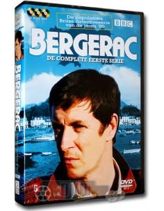 Bergerac - Seizoen 1 & 2 - John Nettles - DVD (1981)