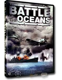 Battleground - The Battle of the Oceans - Documentaire Oorlog