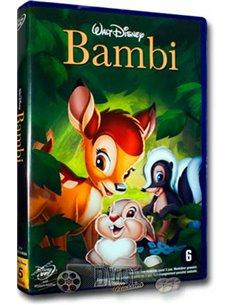 Bambi - Walt Disney - DVD (1942)