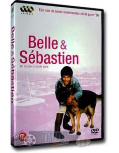 Belle & Sebastien - Seizoen 3 - DVD (1970)