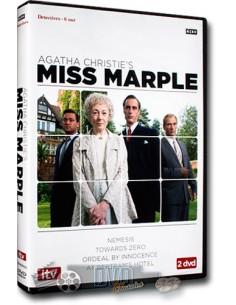 Agatha Christie's Miss Marple - Het beste van 2 - DVD (2006)