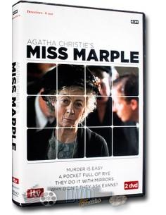 Agatha Christie's Miss Marple - Het beste van 3 - DVD (2008)