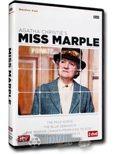 Agatha Christie's Miss Marple - Het beste van 4 - DVD (2010)