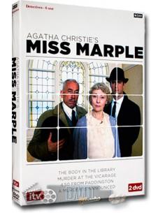 Agatha Christie's Miss Marple - Het beste van 5 - DVD (2012)