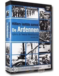 Ardennen tijdens de Tweede Wereldoorlog - DVD (2012)