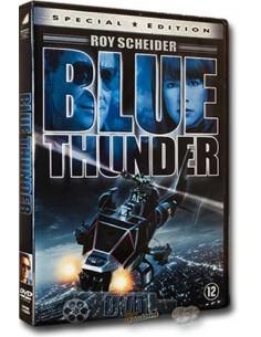 Blue Thunder - Roy Scheider, Joe Santos - John Badham - DVD (1983)