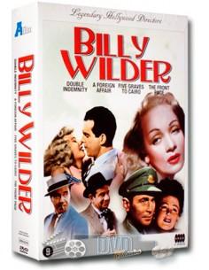 Billy Wilder Box [4DVD]