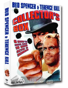 Bud Spencer & Terence Hill Collector's Box - DVD (2014)