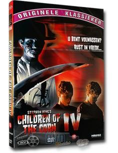 Children of the Corn 4 van Stephen King - DVD (1996)