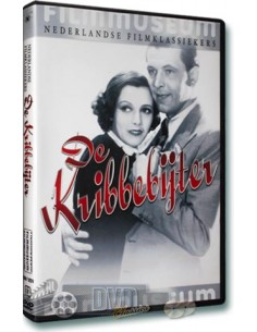 The Cross-Patch - Dolly Mollinger, Cor Ruys, Louis Borel - DVD (1935)