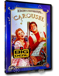 Carousel - Shirley Jones, Gene Lockhart - Henry King - DVD (1956)