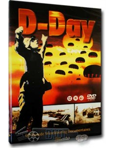 D-Day (EO Tweede WereldOorlog Documentaires) - DVD