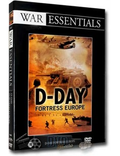 D-Day Fortress Europe - Documentaire Oorlog
