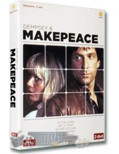 Dempsey & Makepeace - The best of - Michael Brandon - DVD (1985)