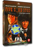 Five Card Stud - Robert Mitchum, Dean Martin - DVD (1968)