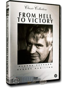 From Hell to Victory - George Peppard - Umberto Lenzi - DVD (1979)