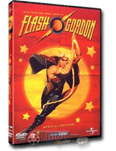 Flash Gordon - Max von Sydow - Mike Hodges (1980)