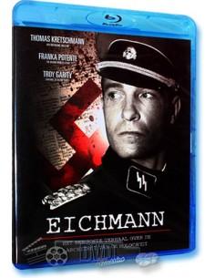 Eichmann - Stephen Fry, Thomas Kretschmann - Blu-Ray (2007)