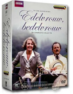 Edelvrouw Bedelvrouw - De Complete Collectie - DVD (2010)