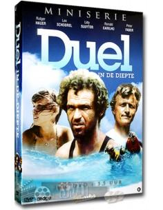 Duel in de Diepte van Bram van Erkel [3DVD] (1979)