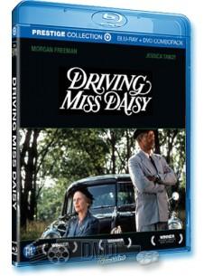 Driving Miss Daisy - Jessica Tandy, Morgan Freeman - Blu-Ray (1989)