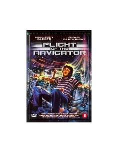 Flight of the Navigator - Sarah Jessica Parker - DVD (1986)
