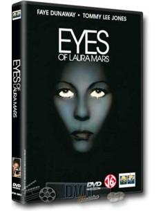 Eyes of Laura Mars - Faye Dunaway, Tommy Lee Jones - DVD (1978)