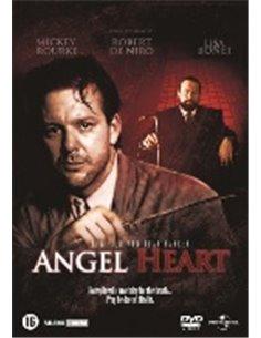 Angel Heart - Mickey Rourke, Robert De Niro - DVD (1987)