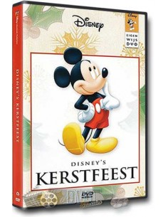 Disney's Kerstfeest - Dagobert Duck, Mickey Mouse - DVD (2007)