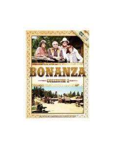 Bonanza Collectie 2 [2DVD] (1960)
