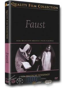 Faust - DVD (1926)