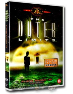 The Outer Limits - Aliens Among Us - DVD (1995)