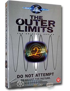 The Outer Limits - Seizoen 2 [5DVD] - DVD (1964)