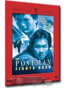 The Postman Fights Back - Chow Yun Fat - Ronny Yu - DVD (1981)