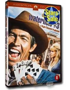 Waterhole 3 - James Coburn, Joan Blondel - DVD (1967)
