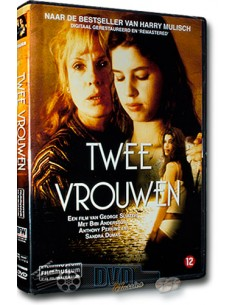 Twee Vrouwen - Anthony Perkins, Bibi Andersson - DVD (1979)