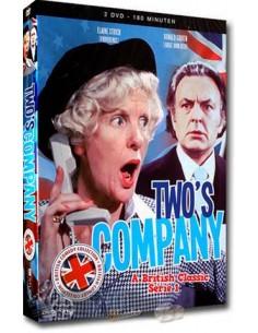 Two's Company - Season 1 - [2DVD] (1975)