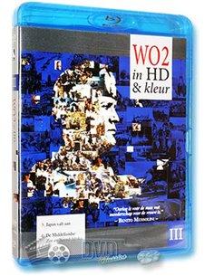 Wereld oorlog 2 in HD & kleur 3 - Blu-Ray (2009)
